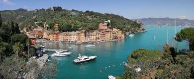 Portofino. Foto de Stock Royalty Free