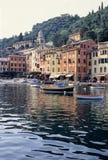 Portofino-4b Immagine Stock