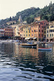 Portofino-4b Image stock