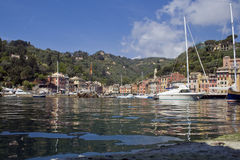 Portofino Royalty Free Stock Images