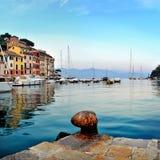 Portofino Στοκ φωτογραφία με δικαίωμα ελεύθερης χρήσης