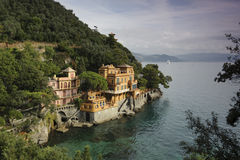 Portofino 1 Zdjęcie Royalty Free