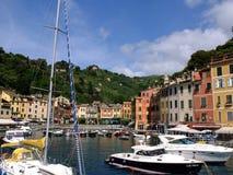 Portofino стоковые фото