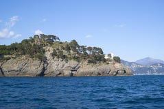 Portofino bay Royalty Free Stock Photo