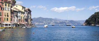 Portofino bay Royalty Free Stock Images