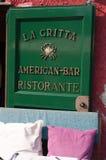Portofino, Gênes, Ligurie, Italie, Italien la Riviera, l'Europe Photos libres de droits