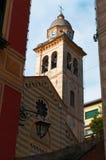Portofino, Genoa, Liguria, Italy, Italian Riviera, Europe Royalty Free Stock Images