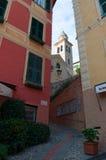 Portofino, Genoa, Liguria, Italy, Italian Riviera, Europe Stock Images
