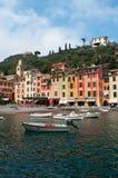 Portofino, Genoa, Liguria, Italy, Italian Riviera, Europe Royalty Free Stock Image