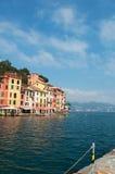 Portofino, Genoa, Liguria, Italy, Italian Riviera, Europe Royalty Free Stock Photos