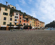 Portofino, Genoa, Liguria, Italy, Italian Riviera, Europe Royalty Free Stock Photography