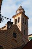 Portofino Genua, Liguria, Italien, italienare Riviera, Europa Arkivbild