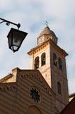 Portofino, genua, Liguria, Włochy, włoszczyzna Riviera, Europa Zdjęcie Stock