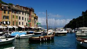 Portofino Royalty Free Stock Photos