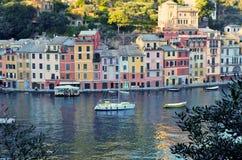 Portofino, Itália Imagens de Stock