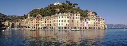 Portofino, Italië Stock Afbeelding