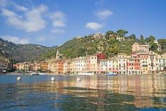 Portofino Italia Immagini Stock