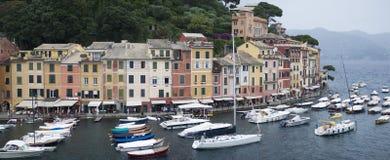 Portofino, Italia Immagini Stock Libere da Diritti