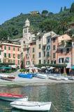 Portofino,italian Riviera,Liguria,Italy Stock Photography
