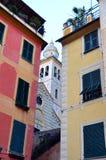 Portofino, Italie Image stock