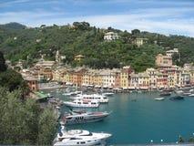 Portofino, Italien Stockbilder