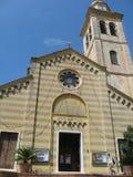 Portofino, Italien Lizenzfreies Stockbild