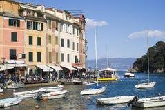 Portofino, Italy Royalty Free Stock Photography