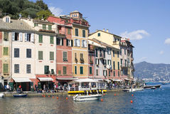 Portofino, Italy Stock Images