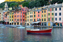 Portofino, Italy Stock Photography