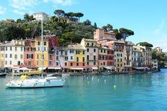 Portofino, Italy imagem de stock