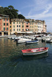 Portofino, Italy Royalty Free Stock Photography