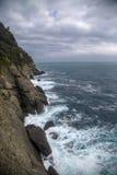 Portofino, Italy Fotografia de Stock Royalty Free