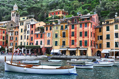 Portofino italy Royalty Free Stock Photography