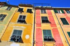 Portofino, italy Royalty Free Stock Photos