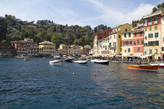 Portofino Italy Royalty Free Stock Photography