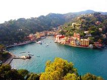 Portofino, Italy Stock Image
