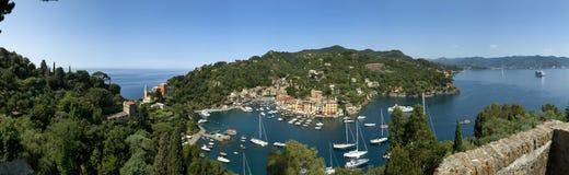 Portofino. Italy on a summer day Royalty Free Stock Photos
