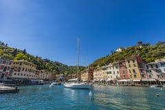 Portofino, Italy Stock Photos