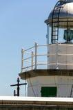 Portofino lighthouse Stock Photography