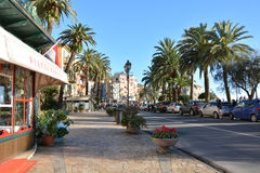 Portofino liguria italy Royalty Free Stock Photography