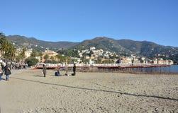 Portofino liguria italy Stock Image