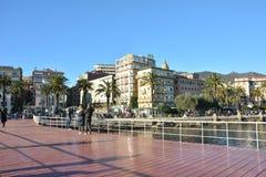 Portofino liguria italy Royalty Free Stock Images