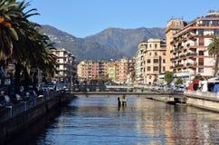 Portofino liguria italy Royalty Free Stock Image