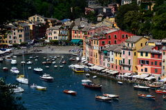 Portofino. Liguria, Italy Stock Photos