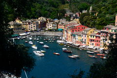 Portofino. Liguria, Italy Royalty Free Stock Photo