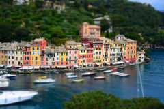 Portofino, Liguria, Italy Royalty Free Stock Image