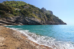Portofino Natural Park, Italy Stock Images