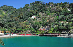 Portofino,Riviera,Italy Royalty Free Stock Photo