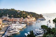 Portofino Royalty Free Stock Photography