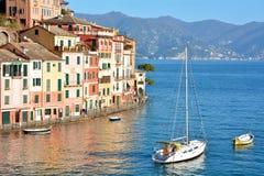Portofino town Royalty Free Stock Photography
